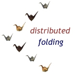 Distributed Folding